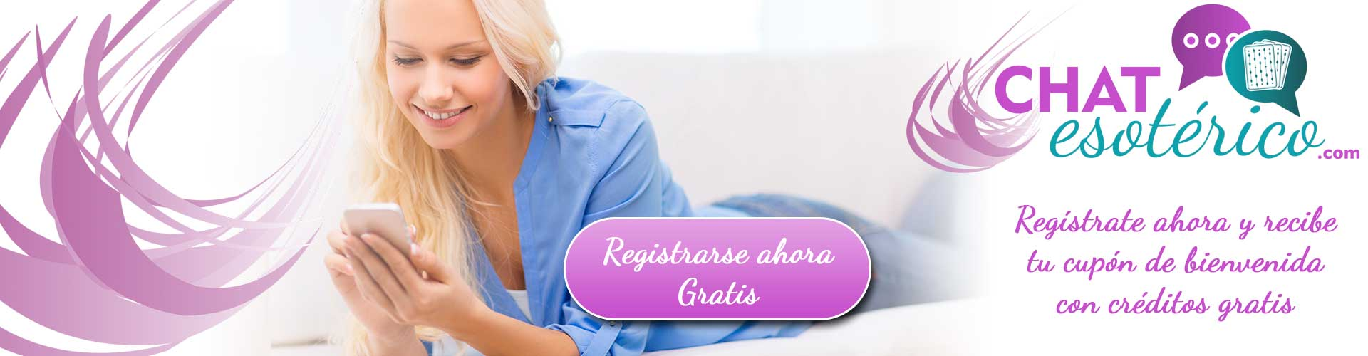 Registro Chat Tarot Gratis