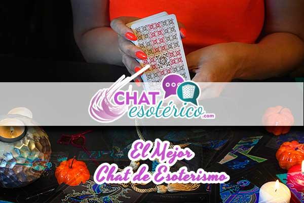 Chat esotérico