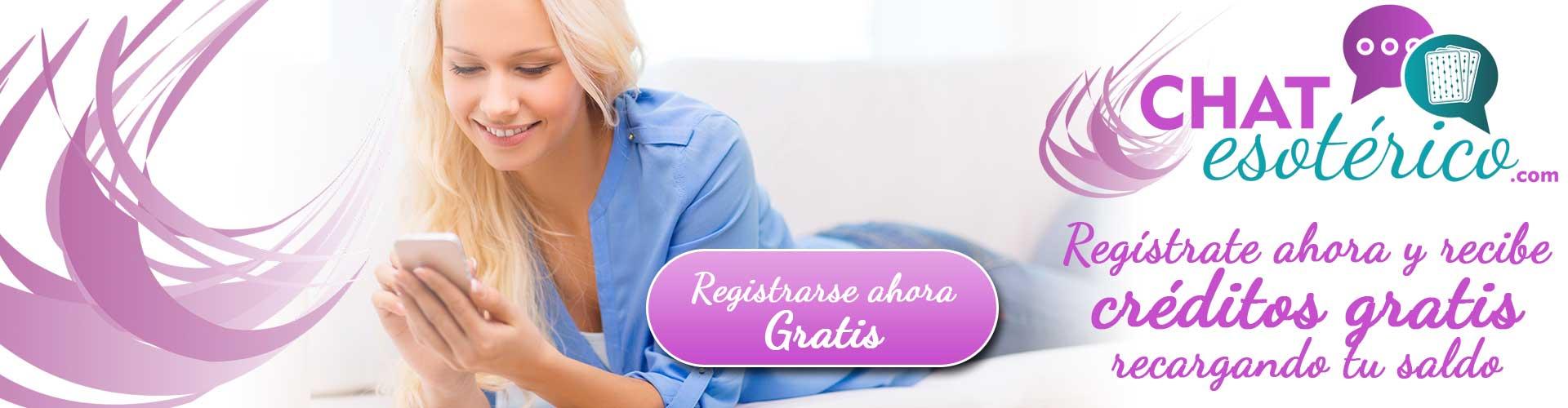 Registro Chat Tarot Gratis