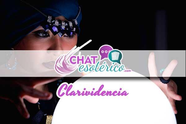 Clarividencia