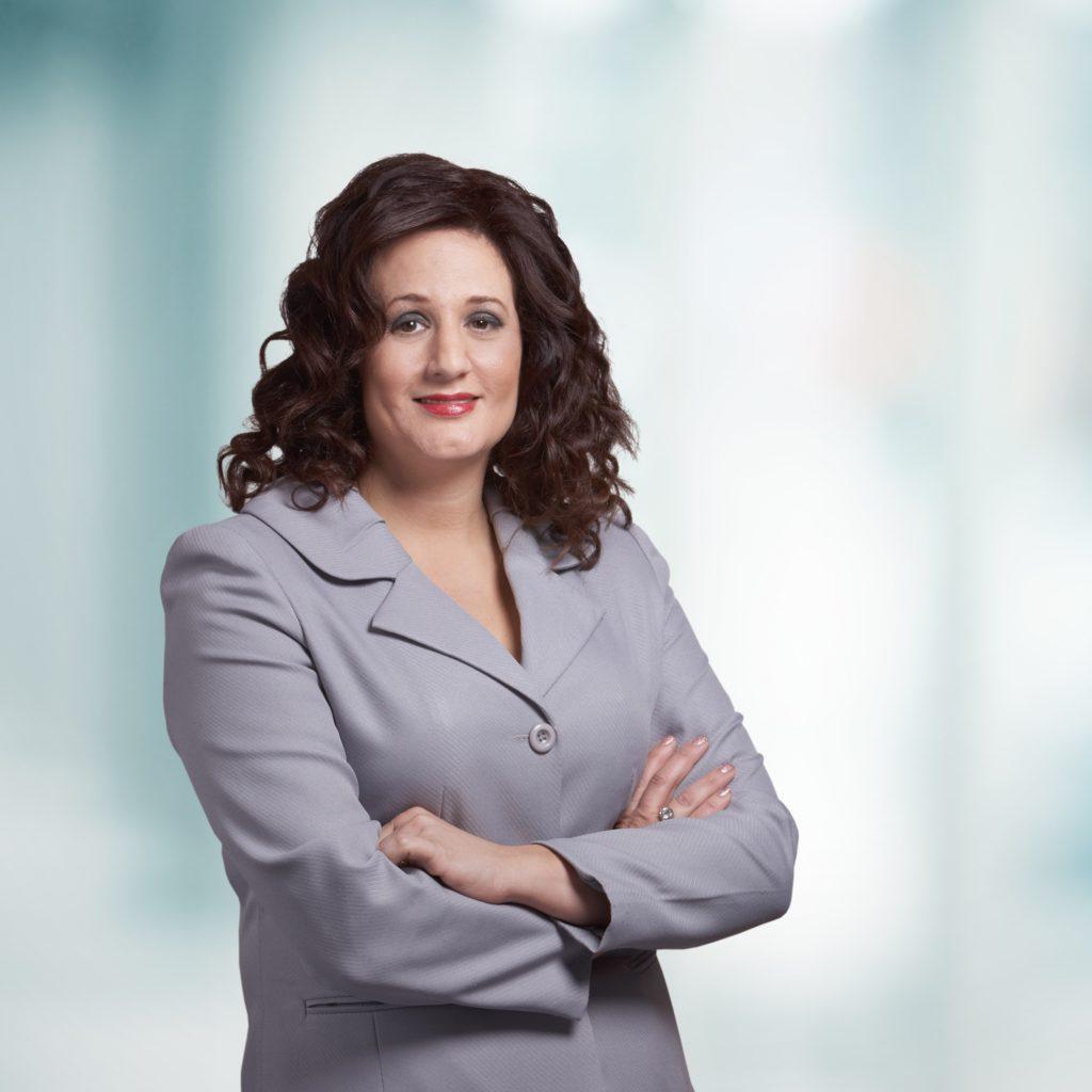 Estrella García
