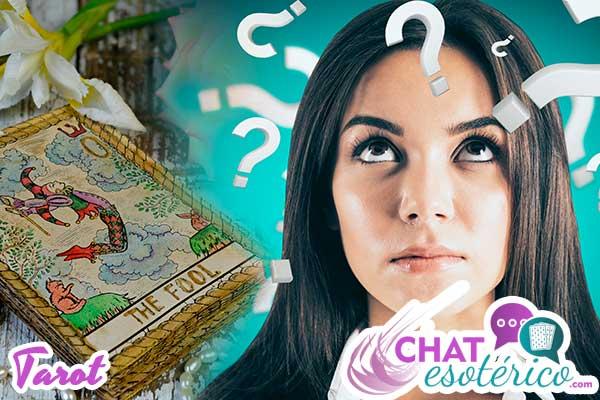 ¿Por qué consultar el Tarot?