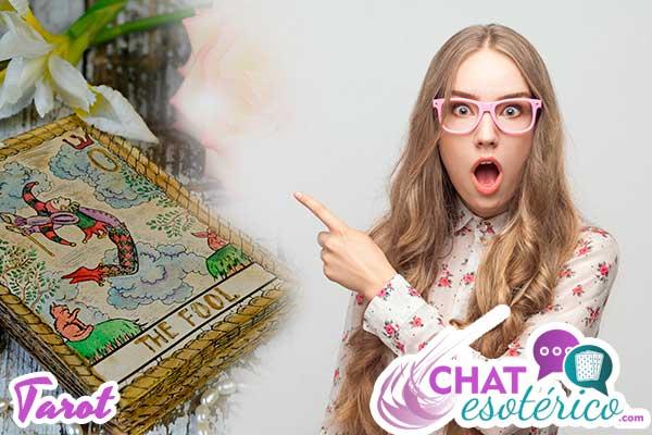 ¿Qué revelan las cartas del Tarot?